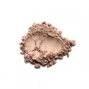 Beach - Light Neutral Matte Mineral..
