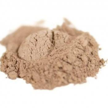 Vegan Mineral Foundation // Tan // Neutral - Warm