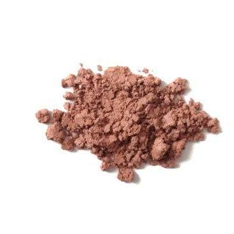 Nutmeg - Warm Earthy Mineral Blush - Handcrafted Makeup